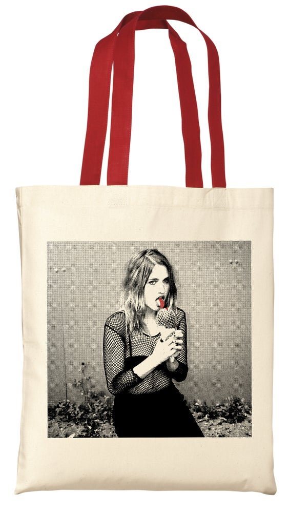 Image of Tote by Lauren Max