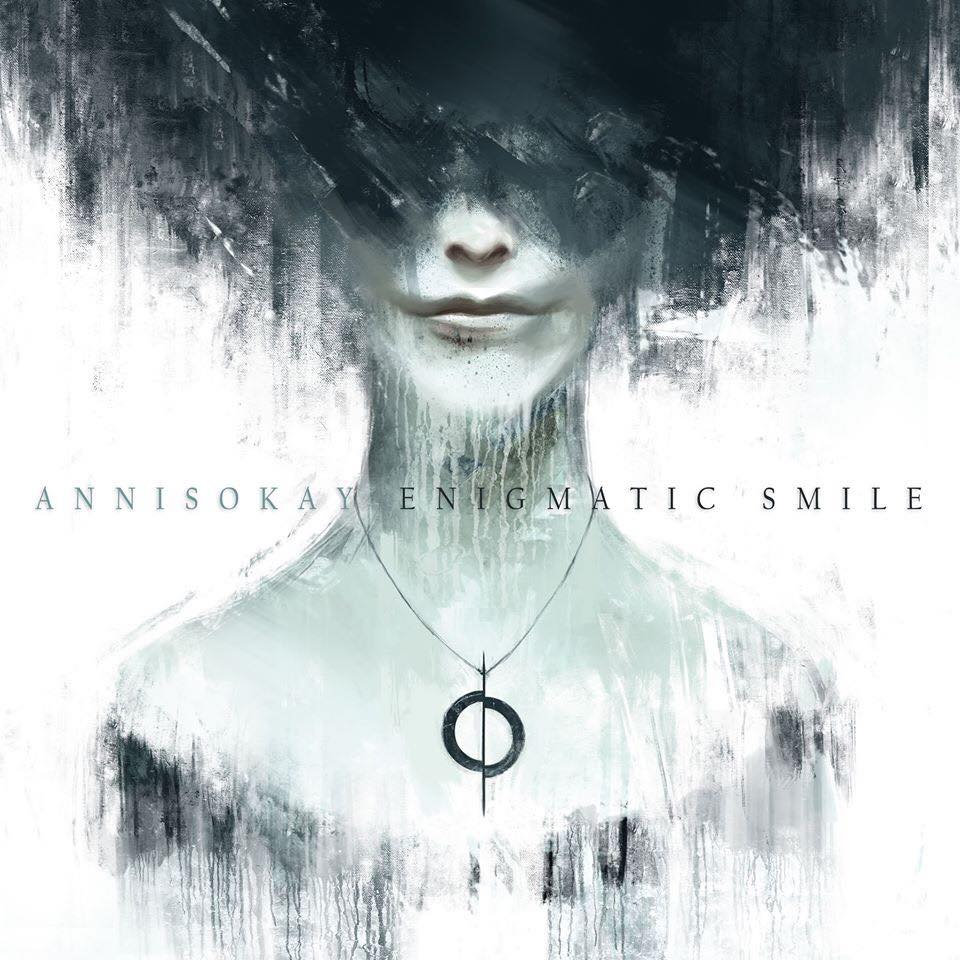 Image of ENIGMATIC SMILE (Digipak)