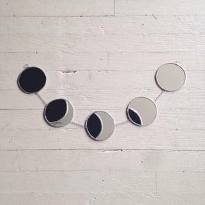 Image of Lunar Eclipse Garland