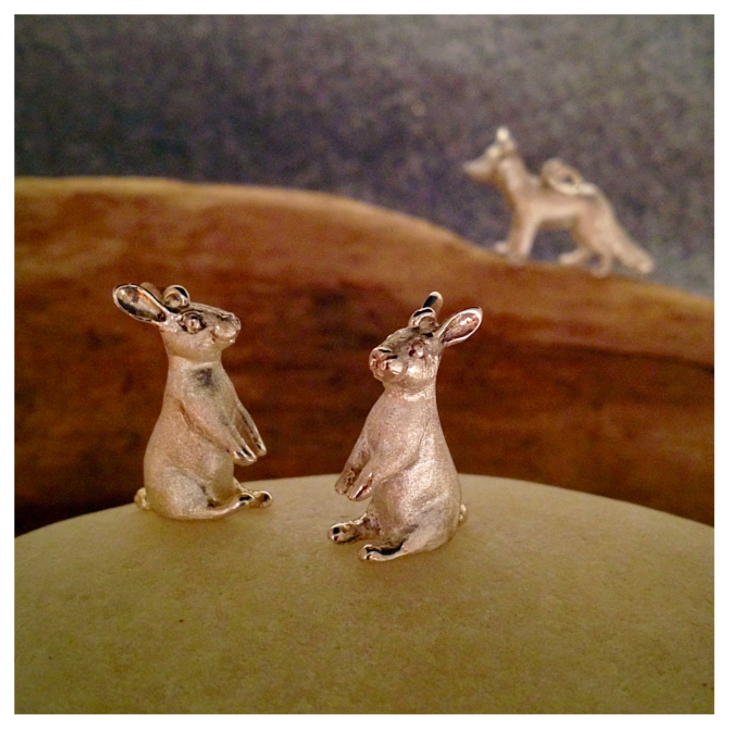 Image of Rabbit Jewelry
