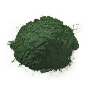 Image of Spirulina