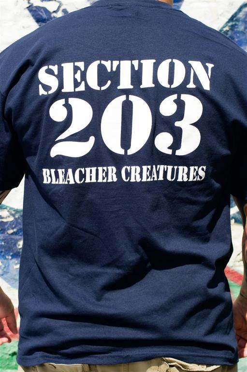 Image of Section 203 Tee