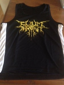 Image of BASKETBALL SINGLET