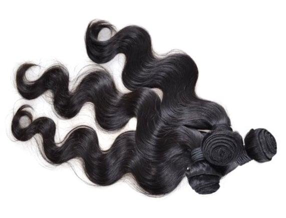 Image of Body Wave Virgin Hair Bundles