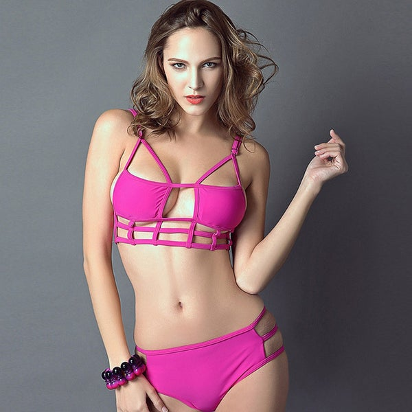 Image of SYNS VINTAGE CAGE BIKINI 2015