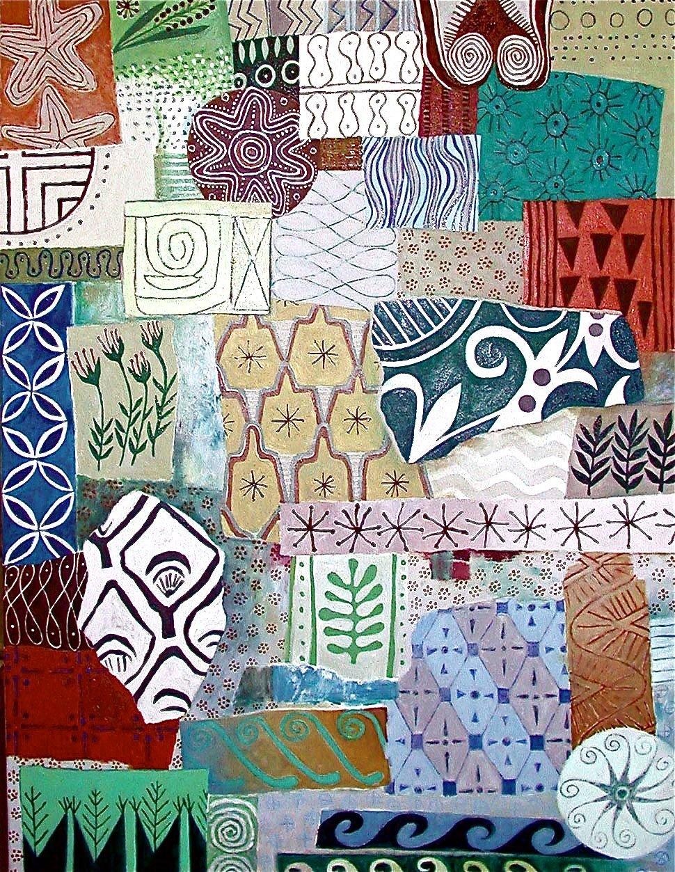 Image of Aegean Symbols
