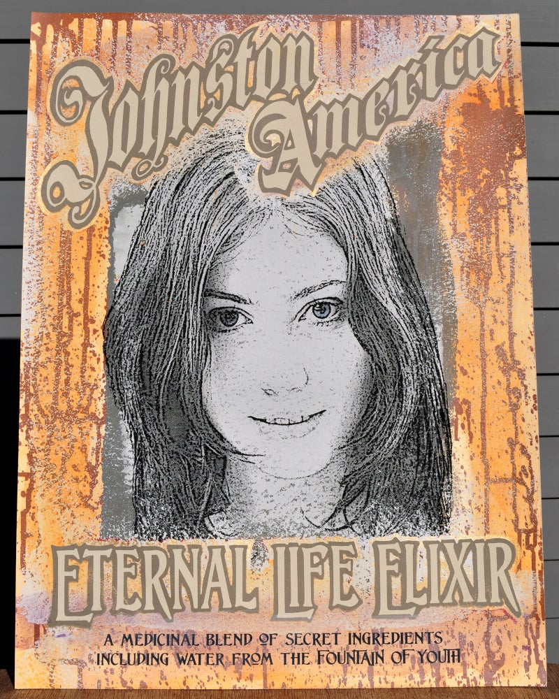 Image of Eternal Life Elixir - Fountain of Youth