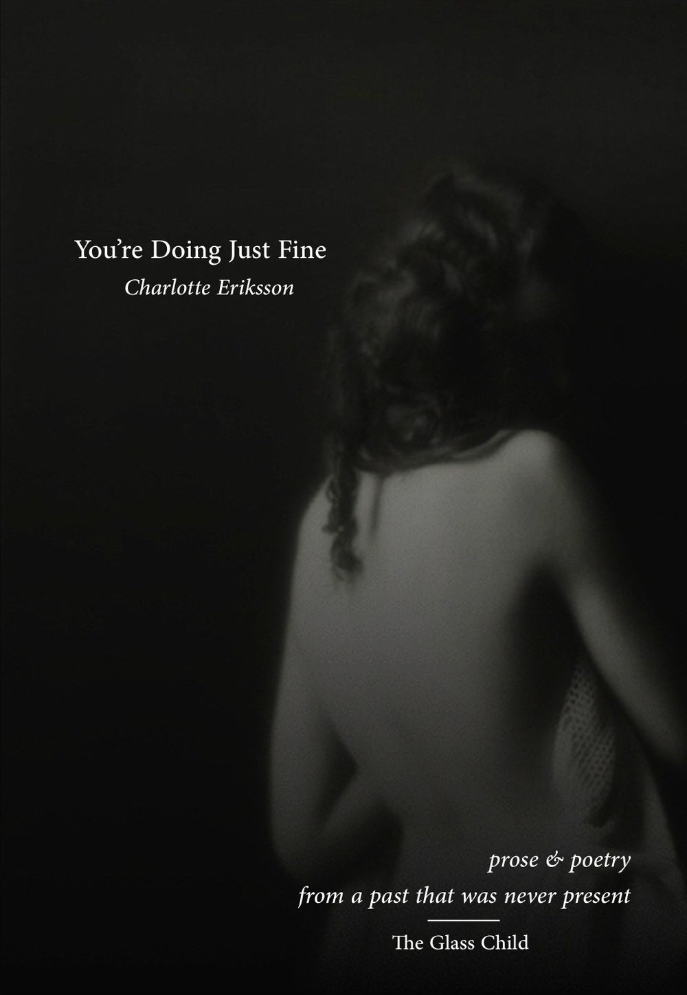 Image of You're Doing Just Fine [Signed]