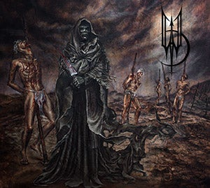 Image of Deus Vult