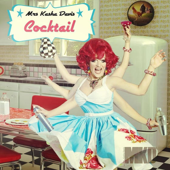 Image of Cocktail CD