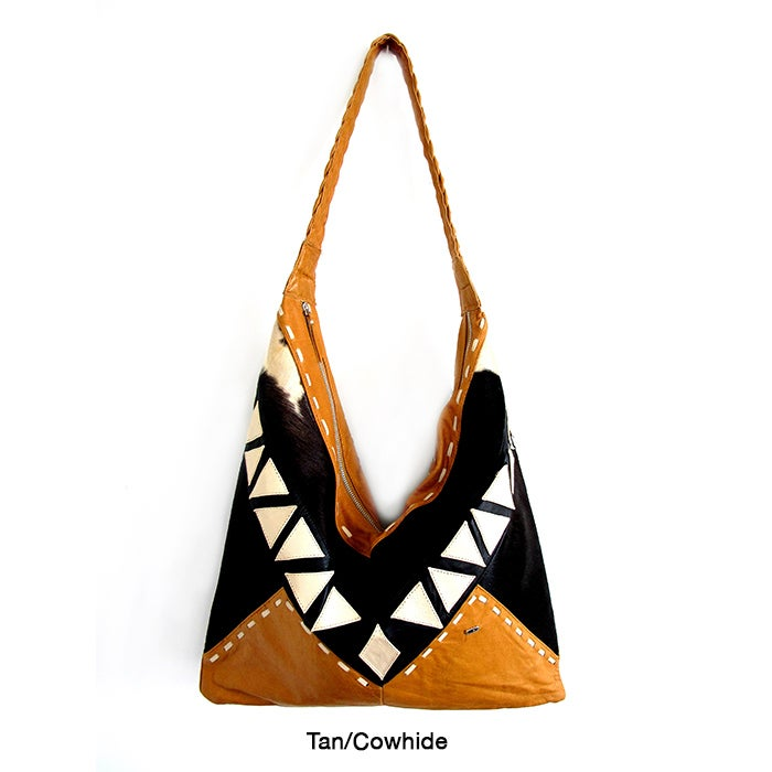 Image of ZULU LEATHER BAG