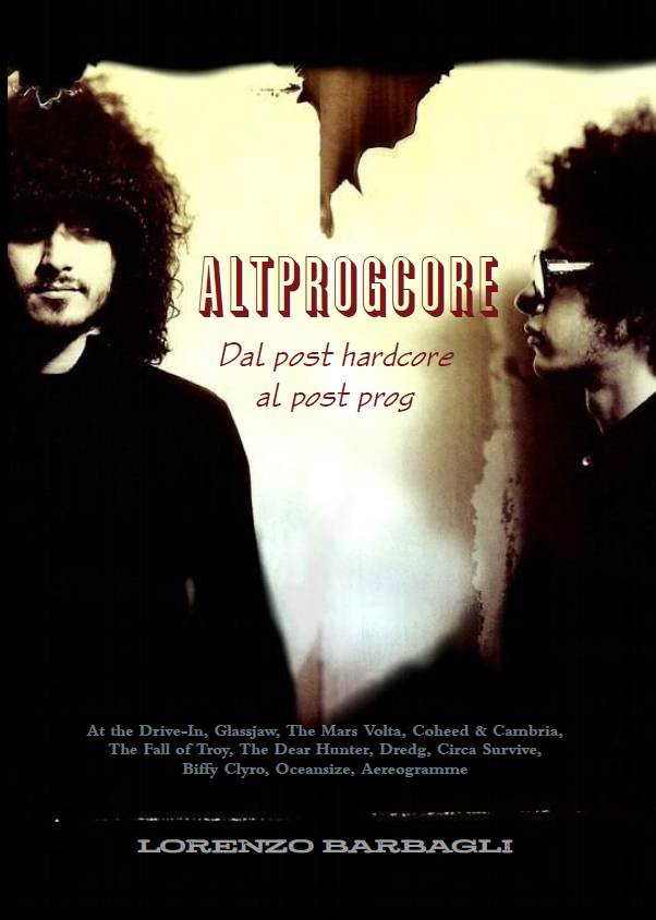 Image of Altprogcore - Dal post hardcore al post prog