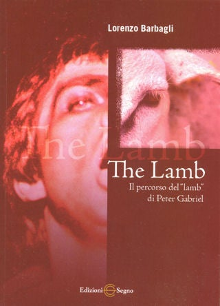 "Image of The Lamb - Il Percorso del ""lamb"" di Peter Gabriel"