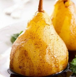 Image of Brandied Pear