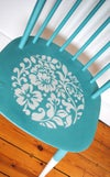 Jodhpur Furniture Stencil for Wall, Fabric and Furniture DIY Projects - Moroccan, Indian sty