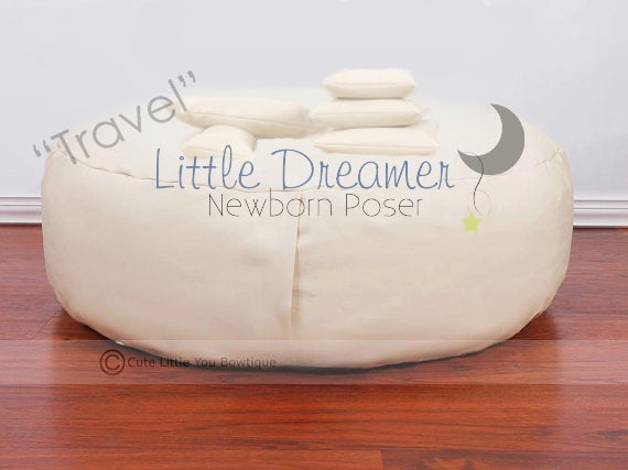 "Image of Newborn Poser Starter Set ""Travel"""