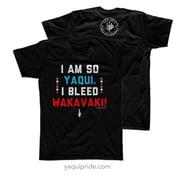 Image of I Bleed Wakavaki!