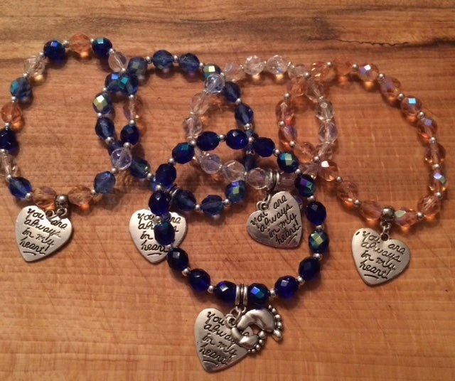 Image of Memory Bracelets