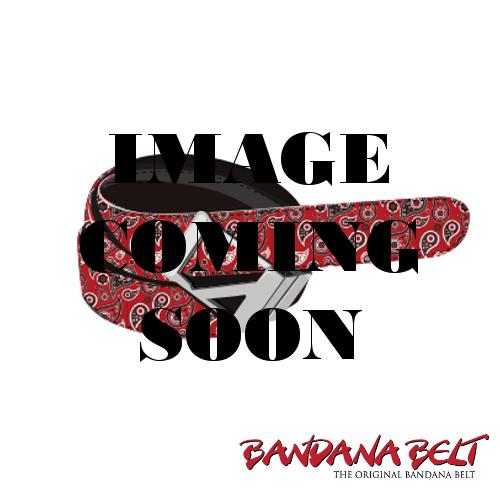 Image of Random Belt - ORIGINAL Bandana Belt