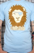 Image of Pirate Lion Tee