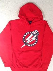 Image of Perth Thunder Hooded Fleece