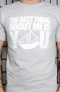 Image of Best Thing Tee