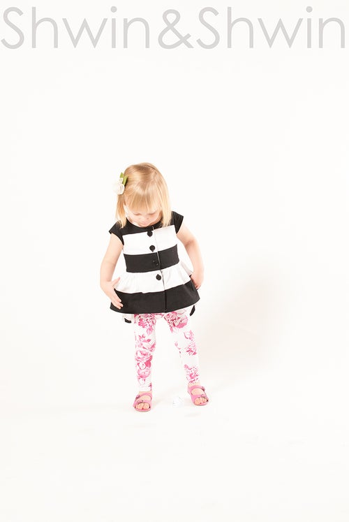 Image of Stella Tunic & Leggings