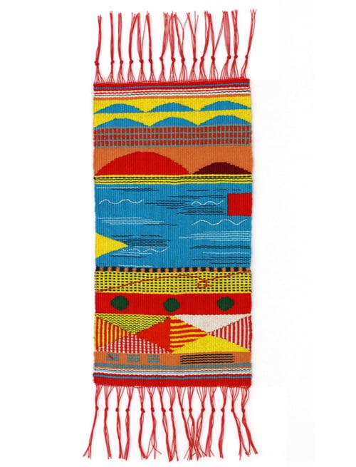 Image of Kreuzberg weaving
