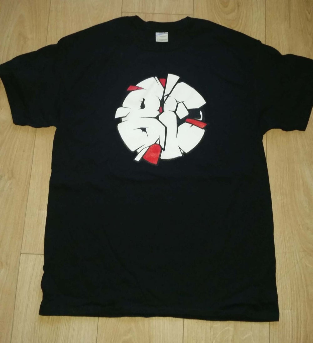 Image of BC Logo T shirt
