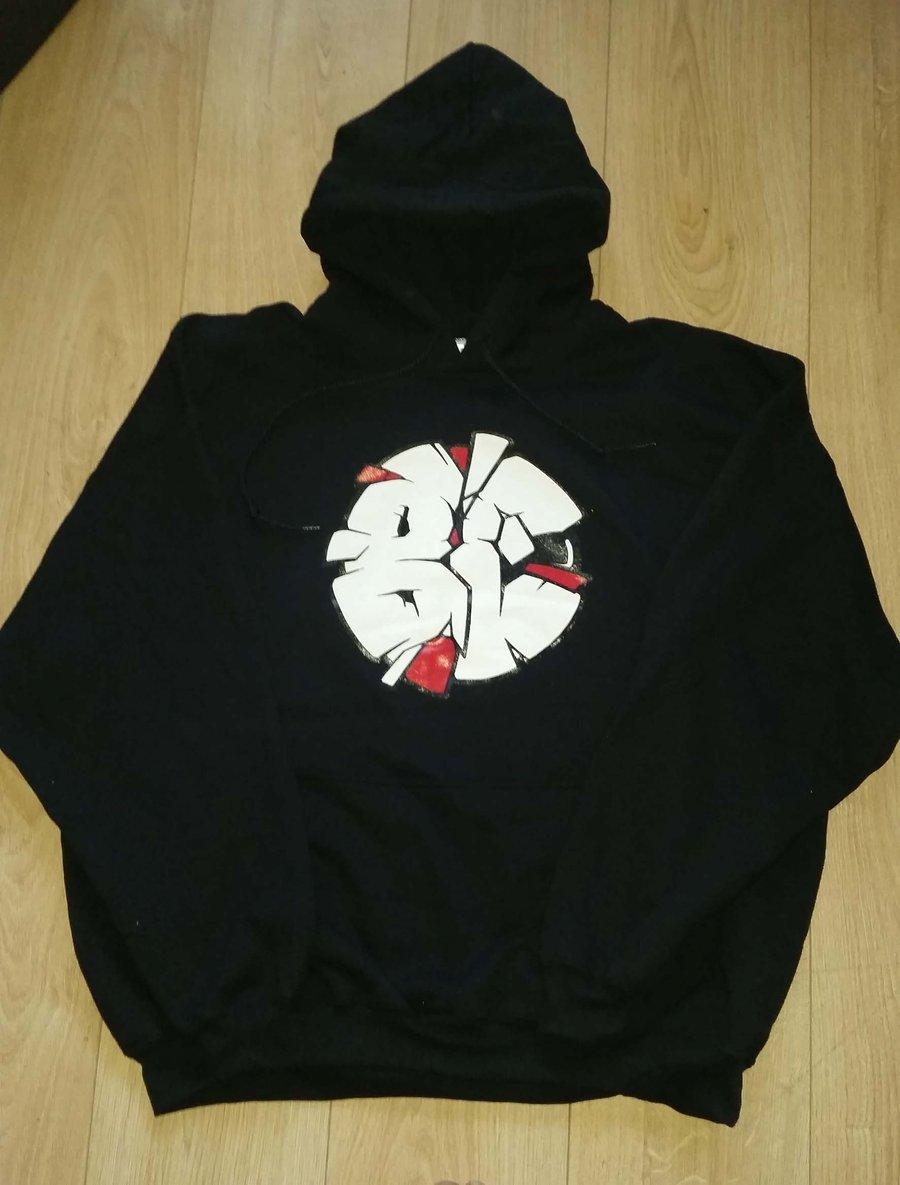 Image of BC Logo Hoody