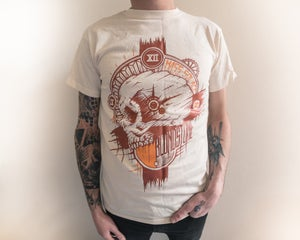 "Image of Blondstone ""Mass Solace"" T-Shirt [Men]"