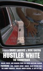 Image of Hustler White - The Soundtrack