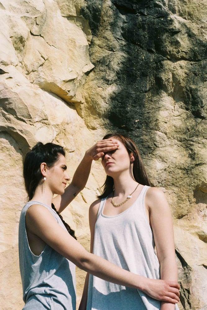 Image of Collier KHEMIS