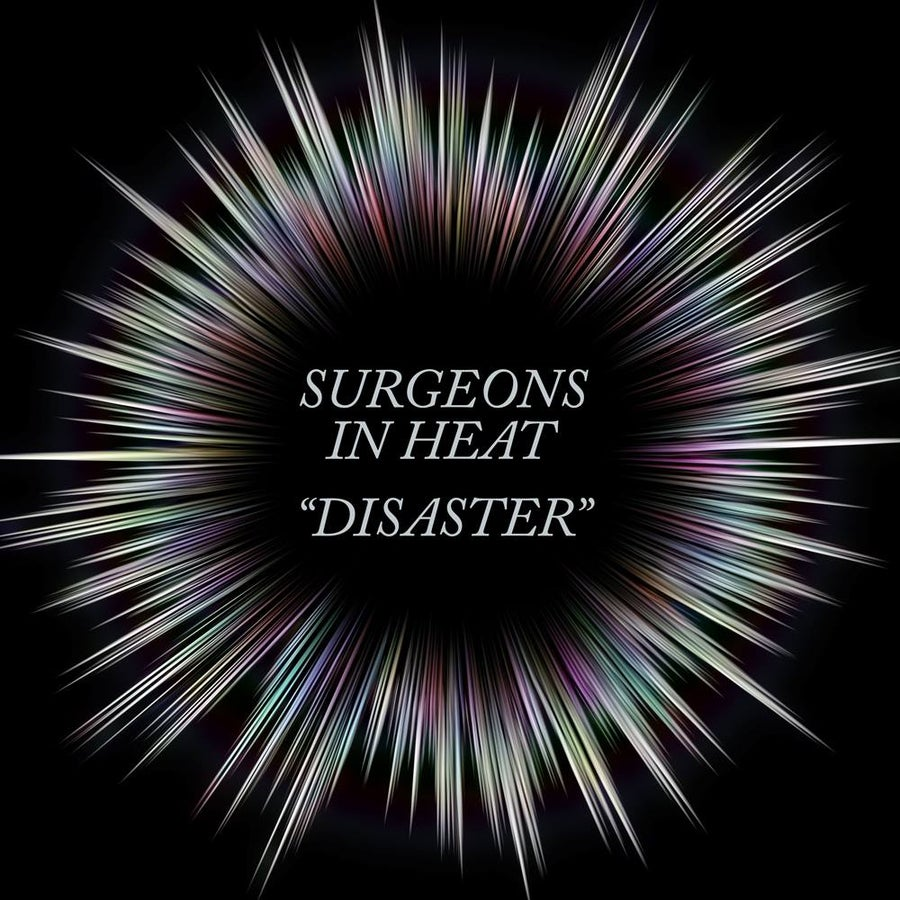 Image of Surgeons in Heat: Disaster