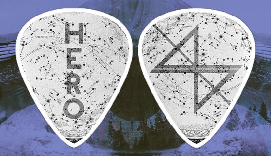 "Image of PICK ""HERO"""