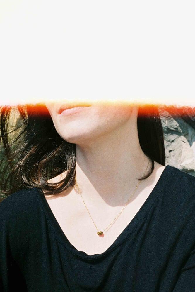Image of Collier ZAGORA