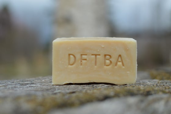 Image of Honey - DFTBA