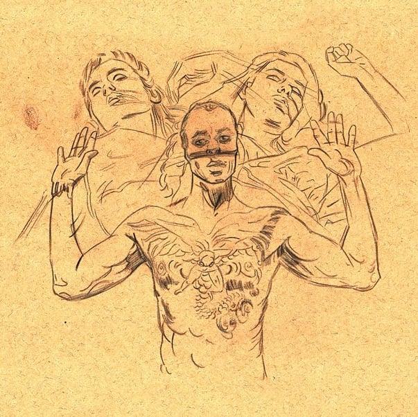 Image of Manhunter - Original