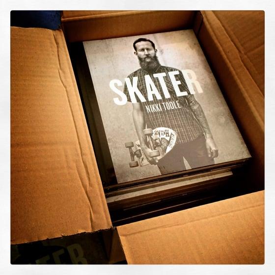 Image of Kickstarter Postage Australia
