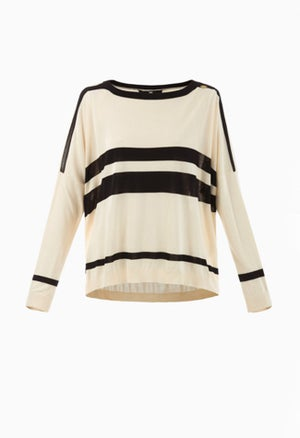 Image of STRIPES SWEATER