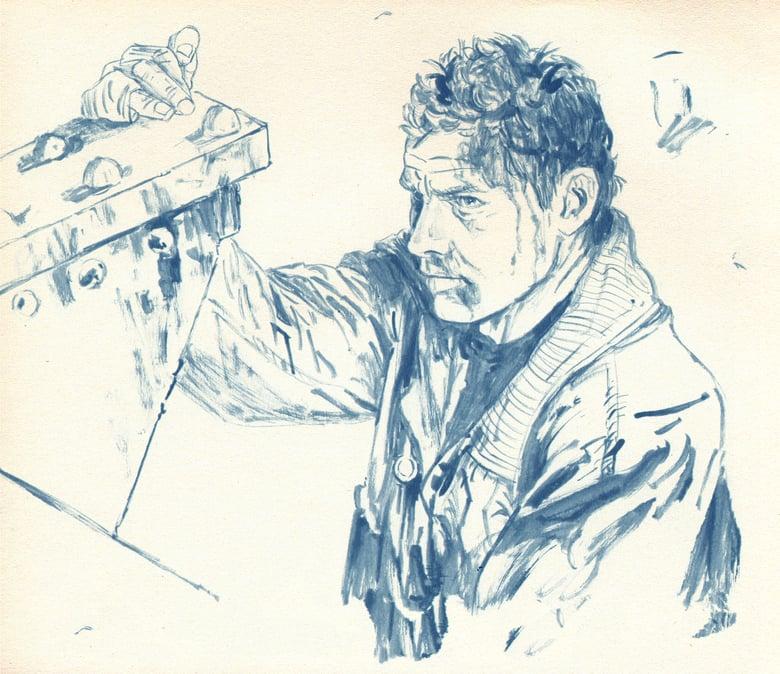 Image of Deckard - Original