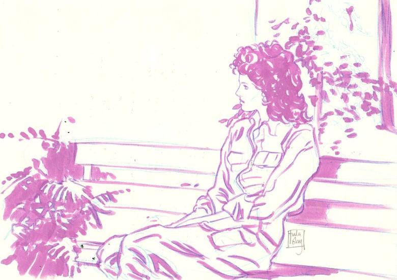 Image of Ripley - Original