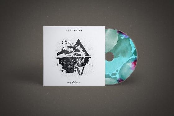 Image of In Color -Album CD