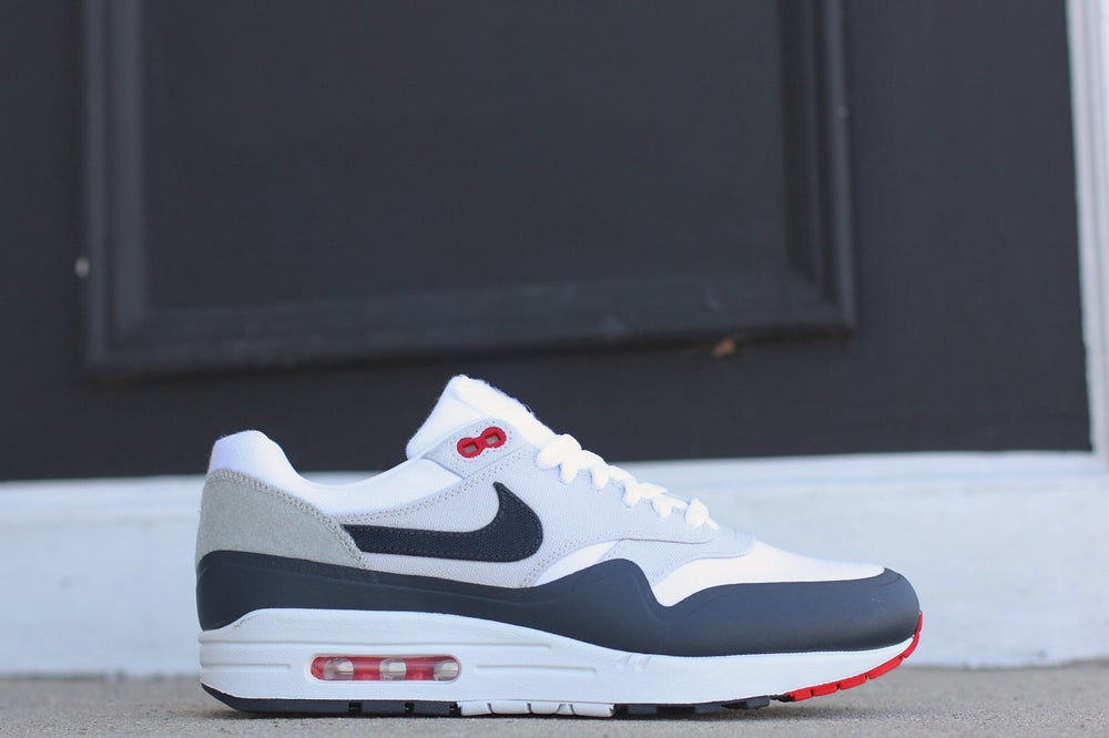 save off 6e327 9604e Image of NIKE AIR MAX 1 V SP PATCH PARIS 704901 146