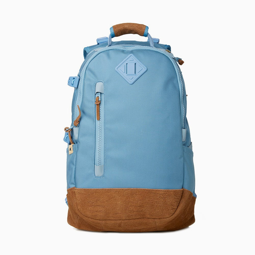 Image of visvim BALLISTIC 20L Backpack - LT. BLUE