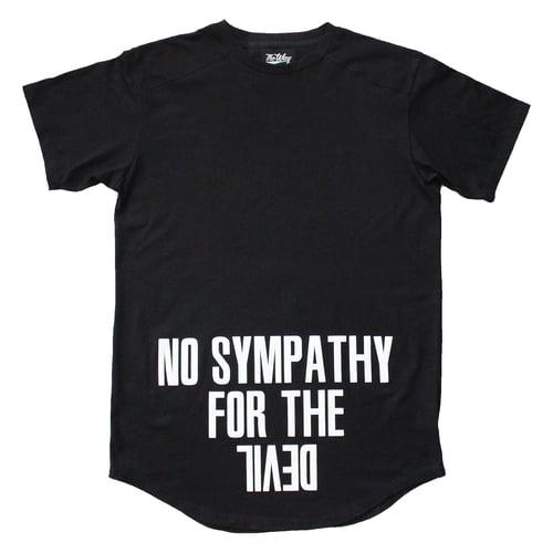 Image of NO SYMPATHY