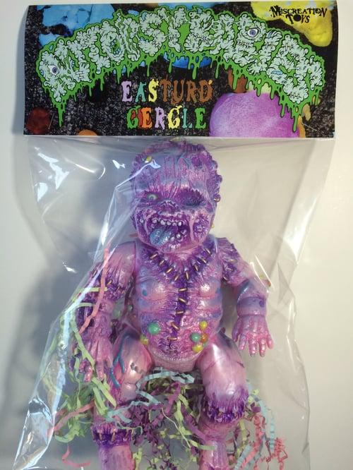 Image of EasTURD Gergle