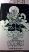 Image of Witches Get Stitches