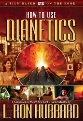Image of How to Use Dianetics (DVD)