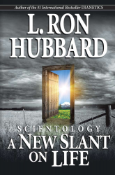 Image of Scientology: A New Slant on Life (paperback)